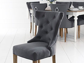 Furniture Mill Chairs