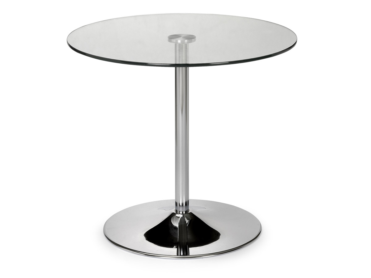 julian bowen kudos glass dining table from the sleep shop