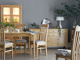 Furniture Mill Newmarket Collection
