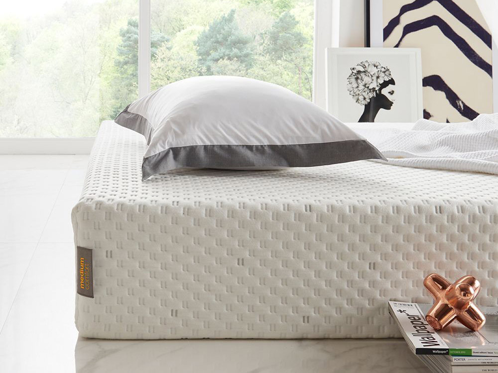 4ft6 Double Studio By Silentnight Mattress From The Sleep Shop