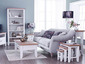 Furniture Mill Tallington Collection