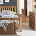 Furniture Mill Wiltshire Collection