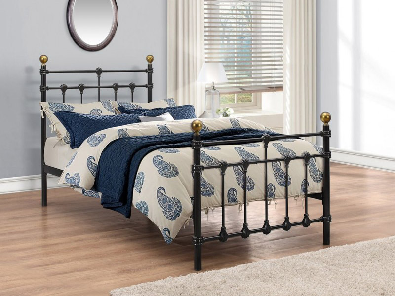 3ft Single Birlea Atlas Bedstead From The Sleep Shop