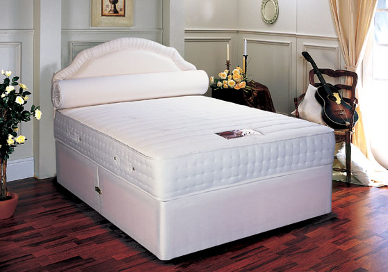 The Sleep Shop 4ft6 Double Shakespeare Memory Plus Mattress
