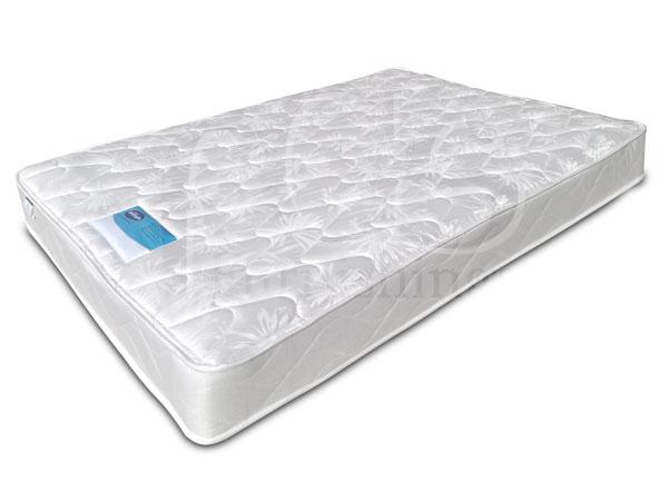 The Sleep Shop 6ft Super King Size Silentnight Platinum Label Mattress