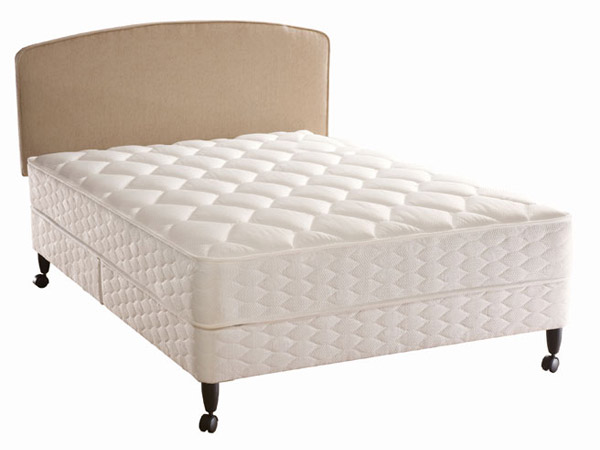6ft Super King Size Sealy Support Regular Essentials