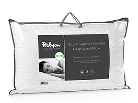 Dunlopillo Pillows By The Sleep Shop