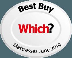 Which? Best Buy Mattresses 2019
