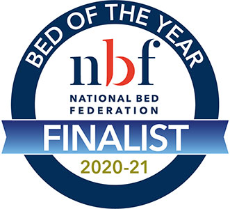 the NBF bed of the year Finalist