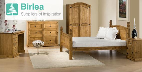Birlea Beds and mattresses