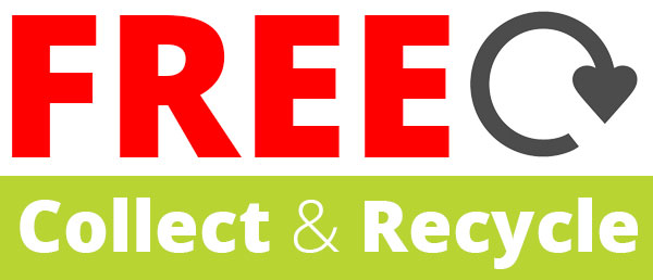 FREE Collect & Recycle