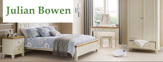 Julian Bowen Beds and Bedroom Furniture