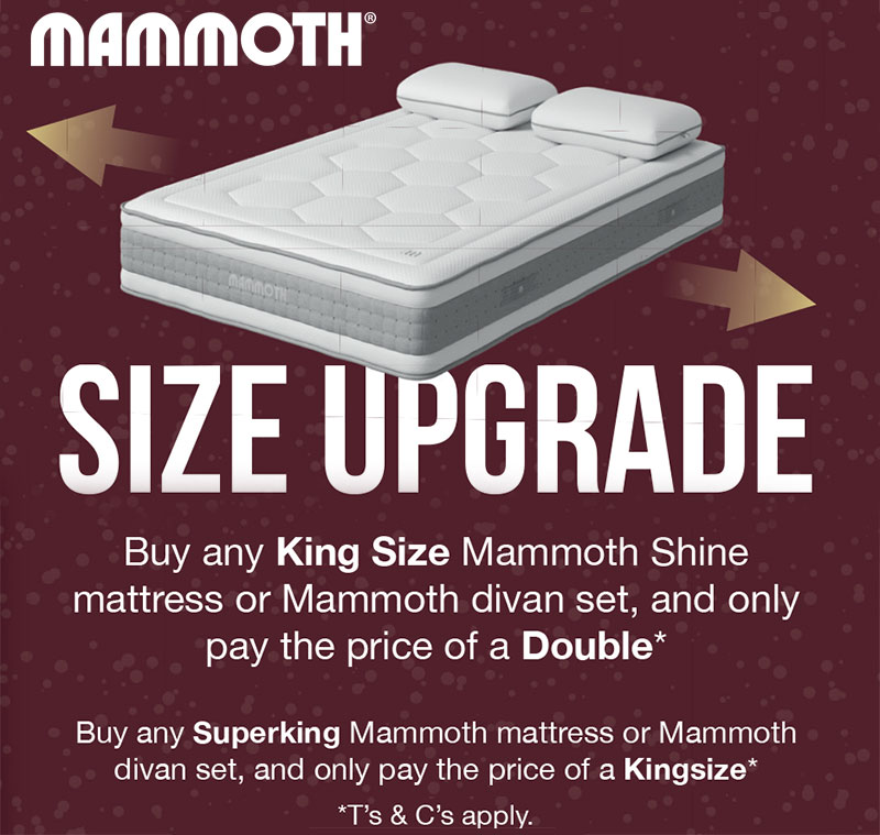 Kings for Doubles on Mammoth Beds