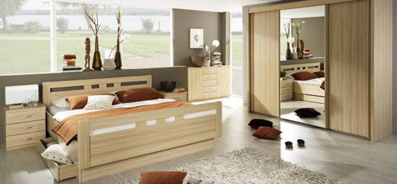 Rauch Bedroom Furniture