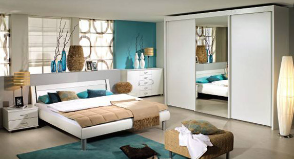 Rauch Wardrobes and bedroom Furniture