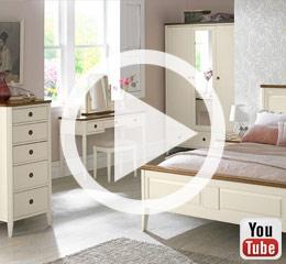 bentley Designs Beds and Bedroom Furniture
