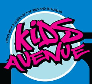 Kids Avenue Beds